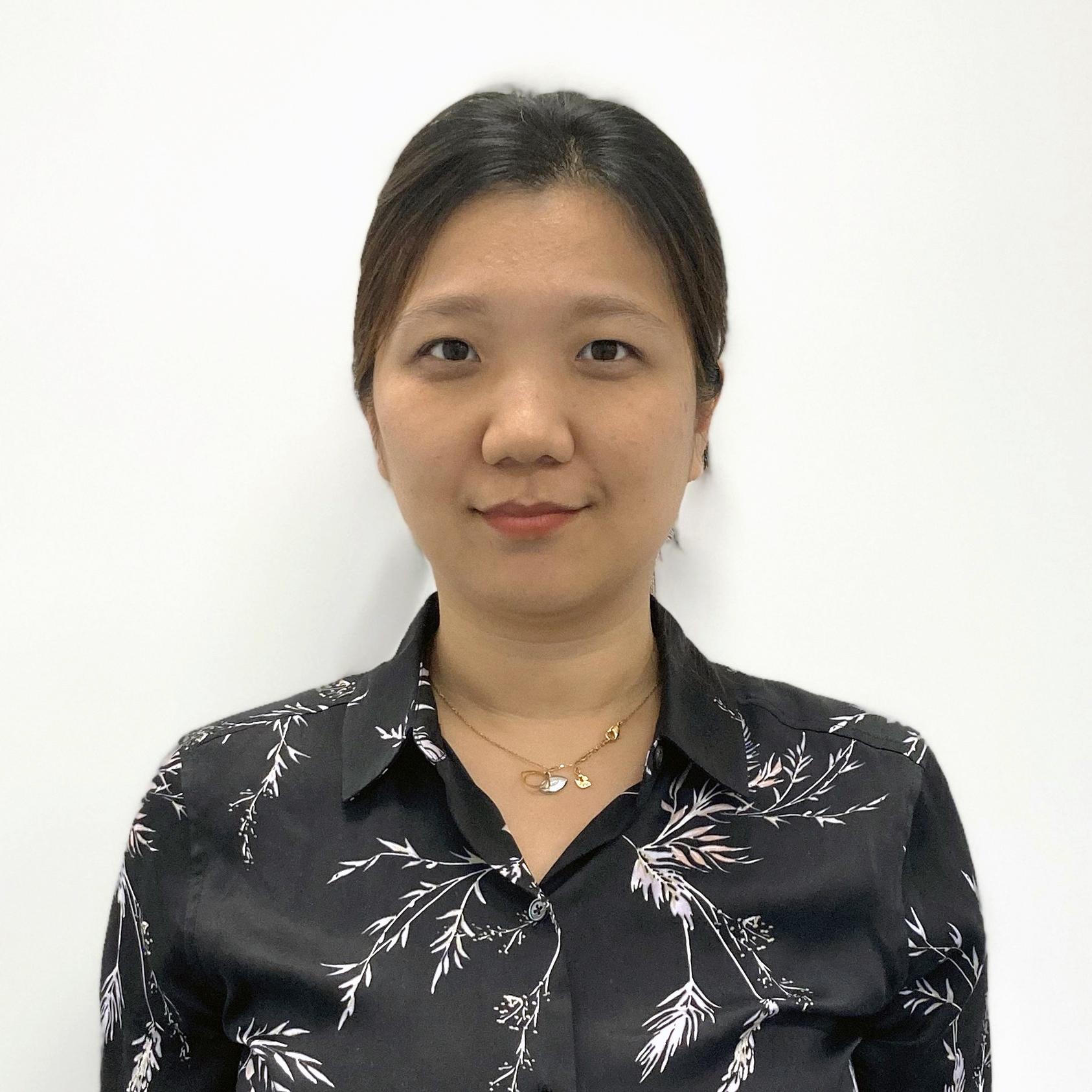 Grace Cui